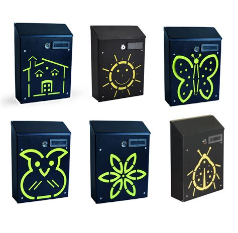serratura cassetta posta cassetta postale buca portalettere posta esterno 23x9