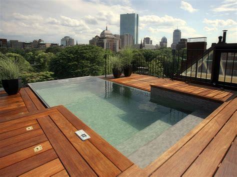 Mountain Lake Pool And Patio Pool Deck Designs And Options Diy