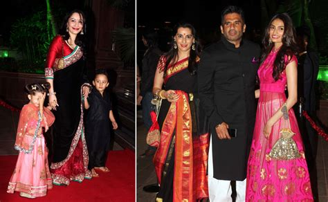 arpita khan wedding card pics corporate honchos and everyone else who
