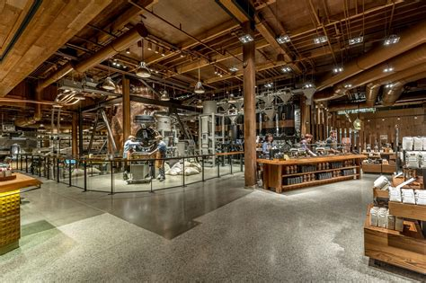 room store locations starbucks of the future is here and it looks awesome retail news et retail
