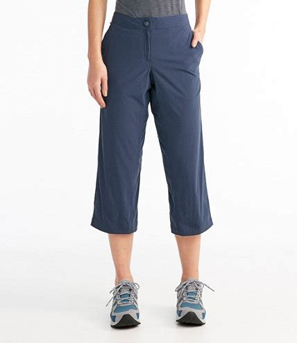 Women S Comfort Trail Pants Cropped
