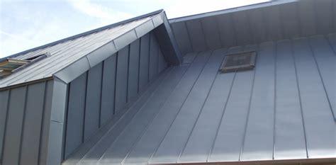 Renovation Software couverture toiture zinc joint debout c 244 te d or bourgogne