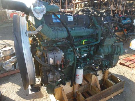 volvo d13 price 2013 volvo d13 engine for sale fairburn ga