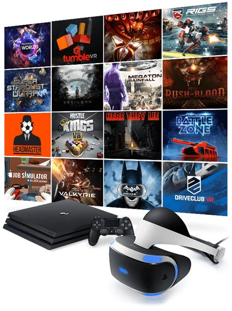 Ps4 Pro Giveaway - win a ps4 pro psvr and tons of games in 163 3k official uk giveaway playstation universe