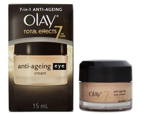 Olay Total Effect Anti Ageing Eye olay total effects 7 in 1 anti ageing eye 15g