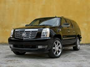 The Cadillac Escalade 2014 Cadillac Escalade Esv Price Photos Reviews Features