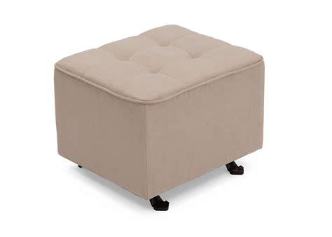 morgan glider and ottoman amazon com delta furniture morgan upholstered glider