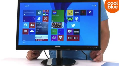 Lu Mobil Philips Philips 246v5lhab Monitor Productvideo Nl Be