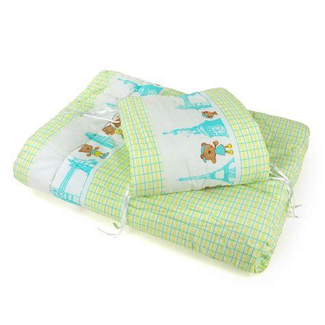 Bumper And Quilt Set by Alami Baby Quilt Bumper Set Junior Quilt Bumper Set