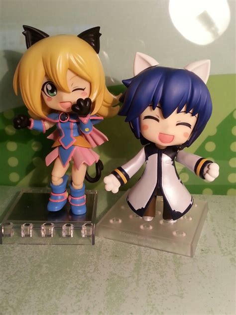 Nendoroid Part nendoroid after parts somewhere in the midst of nowhere