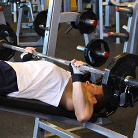 decline bench press useless ask the 250 hour trainer do i need to bench on a decline