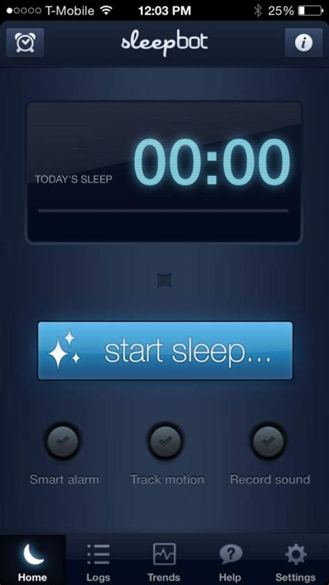 sleep app android how to use sleepbot sleep app heavy