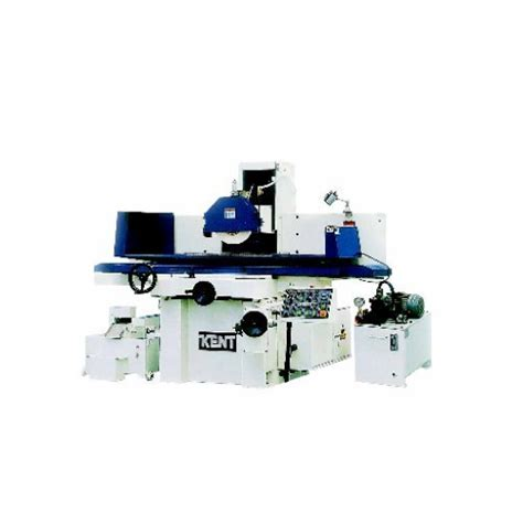 Kent Hydraulic Surface Grinders Machinery And Spares