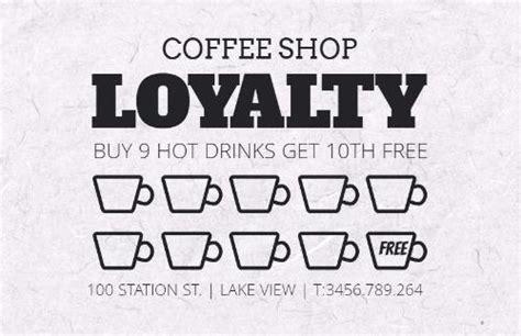 loyalty program card template loyalty cards and loyalty card program design by design wizard