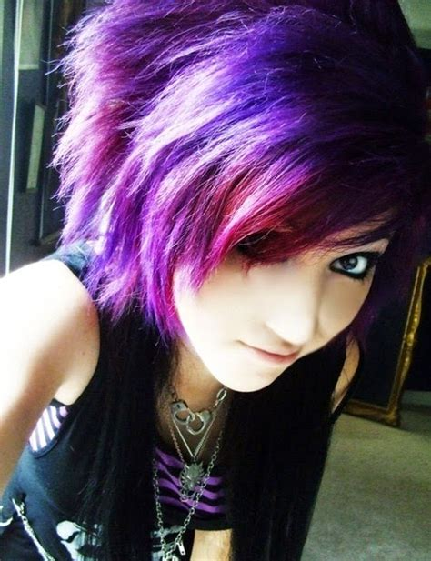 emo hairstyles for adults new stylish short emo hairstyles for girls