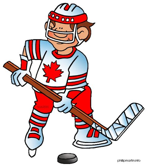 hockey clip hockey clip fighting clipart panda free