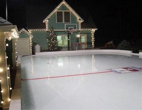 Backyard Rink Plans by Thirty Five Forty Backyard Skating Rinks