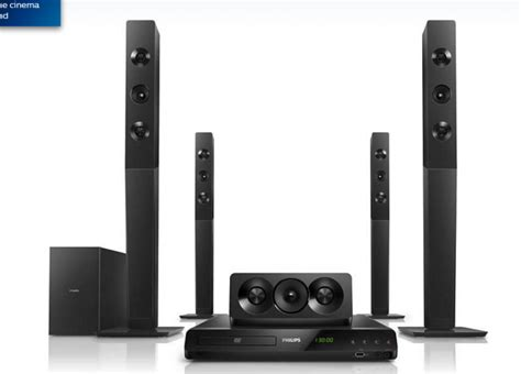 best of lot home theater systems available in india