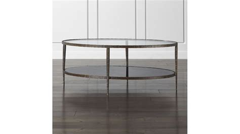 17 Best Images About Muebles On Pinterest Hooker Crate And Barrel Clairemont Coffee Table