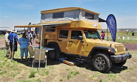 Arb Awning 2500 Truck Campers Phoenix Pop Up