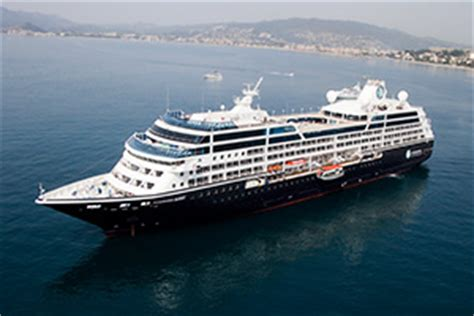 azamara quest cruise ship: expert review & photos on