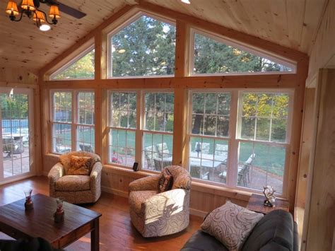 4 season room 4 season sun room addition merrimack nh traditional sunroom