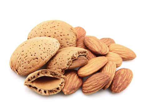 Almond Almond Entirely From Almonds A Wonderful Nut To Get