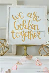 Golden Home Decor 28 Golden Home Decor Golden Home 33 Cool Idea To Use Big Golden Mirrors For Your Decor