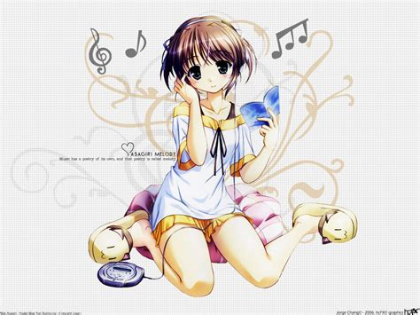 Anime Music | anime music images anime music hd wallpaper and