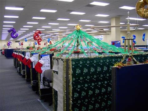 holiday s at work decorations abound part 1 launch