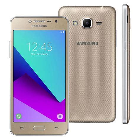 Smart G For Samsung J2 Prime Smartphone Samsung Galaxy J2 Prime Tv Dourado 8gb