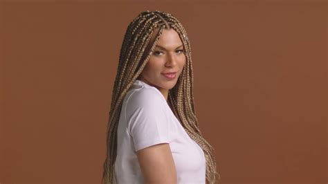 L Model by L Oreal Fires Model Munroe Bergdorf After She Blasts White