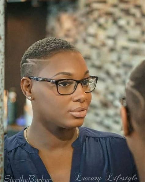 faded haircut for black women 6 fade haircuts for women by step the barber