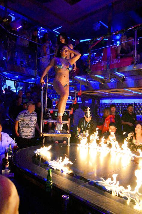 hong kongs gentlemens club eventos de club