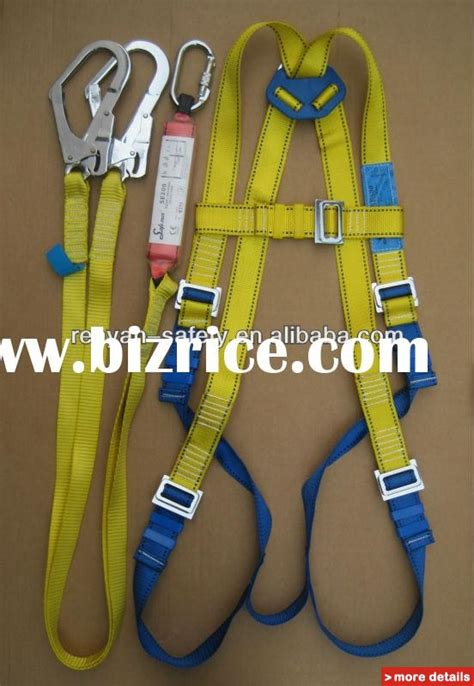 Safety Harnes Doble Big Hook s type safety harness belt for racing car china car