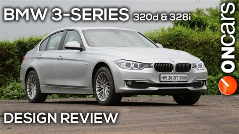 design review 2013 2013 bmw 3 series f30 design review 320d 328i youtube