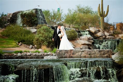 Wedding Invitations In Az by The Highlands At Dove Mountain Wedding Ceremony