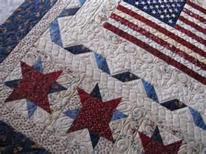quilt hollow gerri s patriotic quilt