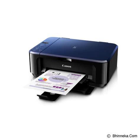 Printer Canon Bhinneka jual canon pixma e510 murah bhinneka