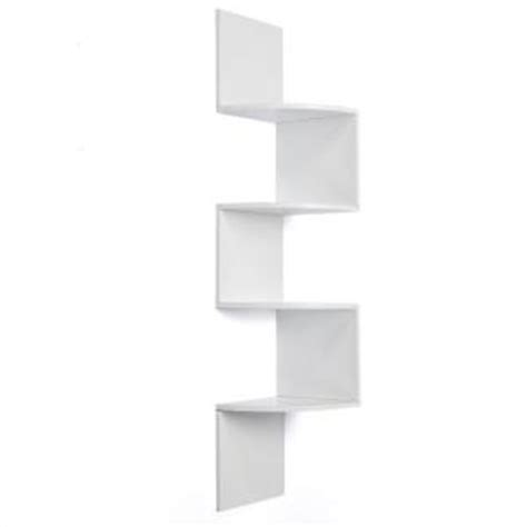 Home Depot Provo by Az Home And Gifts Nexxt Provo 4 Tier 12 In X 57 In Mdf