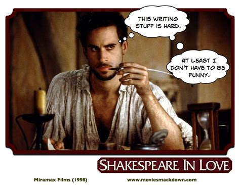 shakespeare in love 1998 comedy movies full english shakespeare in love movie quotes quotesgram