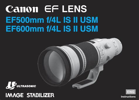 Lens Bracelet Original Type 400mm Canon L Pro die cast pro canon ef 500mm f 4 is usm ii telephoto lens
