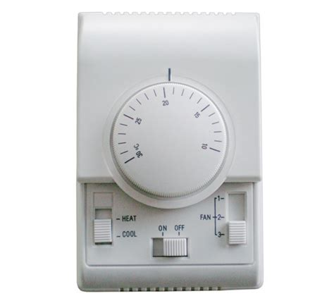thermostat fan setting circulate ac220v room thermostat fan coil thermostat working with 3