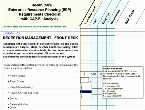 sle gap analysis report excel fit gap analysis template template 28 images 40 gap