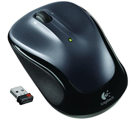 buy logitech m325 wireless optical mouse free delivery