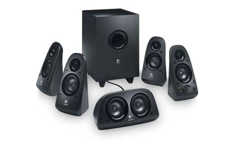 logitech  corded speakers  instruction manual
