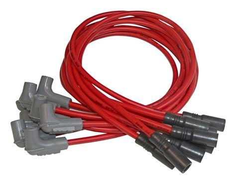 msd ignition 32149 spark wires 1993 1997 v8 lt1
