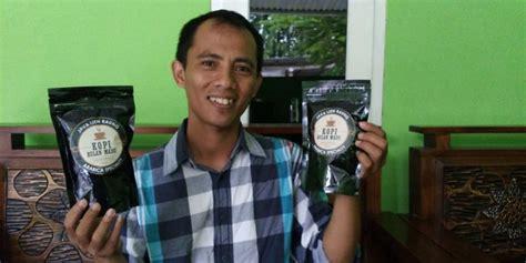 Kopi Arabica Java Ijen 200 Gram Biji Bubuk Worcas Coffee khas bondowoso begini nikmatnya kopi quot bulan madu quot