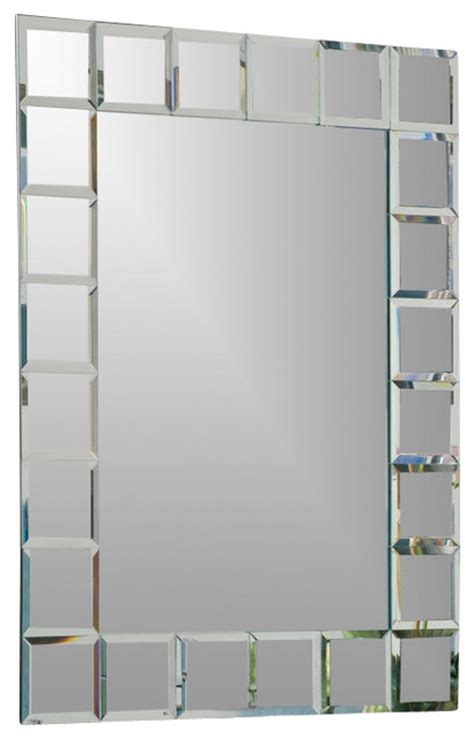 Bathroom Mirrors Montreal Montreal Bathroom Mirror Contemporary Bathroom Mirrors By Beyond Stores