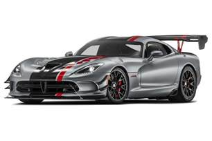 Dodge Viper Msrp 2017 Dodge Viper Acr 2dr Coupe Pictures